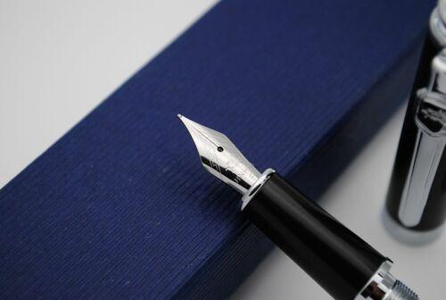 JINHAO 8802 Fountain Pen F Nib