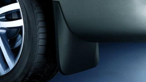 Audi originales coladero//Mudflap q5 8r delante a partir de 2013 8r0075111b Facelift