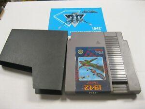 1942 Nintendo Game