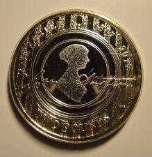 2017 Two Pound £2 Jane Austen 200th Anniversary Sealed BU Coin
