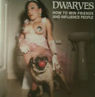 Dwarves ‎- How To Win Friends And Influence People LP - NEW - Pink + White Vinyl