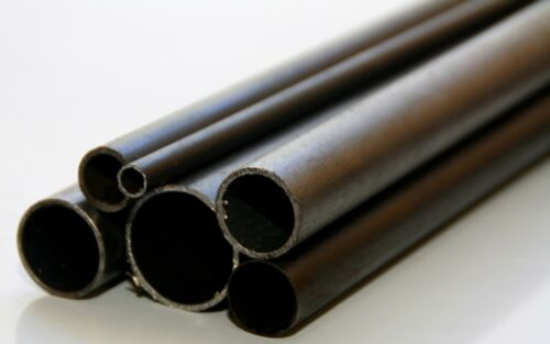 """Can Be Cut to Size! 2/"""" Steel Tubing 4130 Chromoly Steel 0.095/"""" Wall"""
