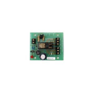 Relay Interface Module Converts AC DC Input to Double Pole Volt Free Output