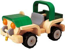 Plan Toy Activity 4X4 WD Adventure Car