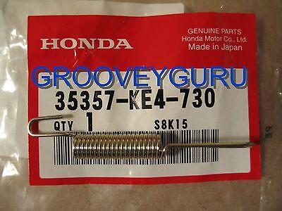 Honda Z50 CB750F CB1100F CB900F Brake Switch Spring Vintage Rare 35357-KE4-730
