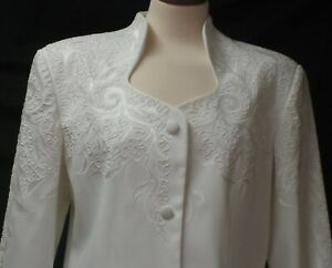 John Rrp Uk Wedding Jacket Races Applique Bnwt 229 Charles 16 Suit Skirt £ vwWTd8q
