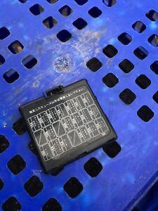 subaru impreza wrx sti gc8 fuse box cover v1 95 ebay rh ebay co uk