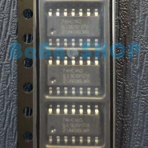 Details about 20pcs New NXP 74HC14D 74HC14 Hex inverting Schmitt trigger  SOP-14 SO14