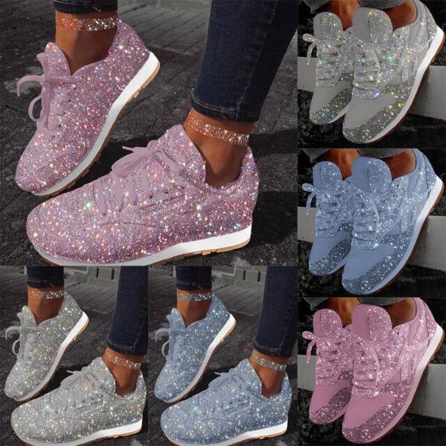 adidas Ladies Hightop Sneaker Wedge