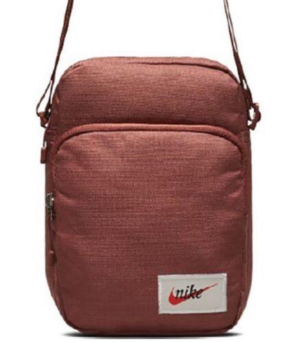 Heritage pour petits objets Nike sac homme homme Mini d'épaule rangement rouille de wqa4IxAT