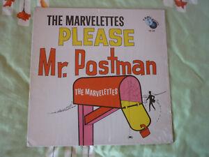 MARVELETTES-PLEASE-MR-POSTMAN-AUTOGRAPH-GLADYS-HORTON-SEALED-MINT-TO-NM