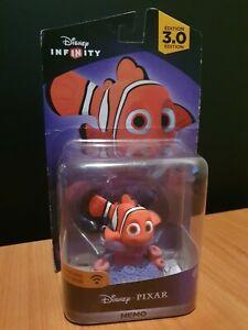 Nemo (Finding Nemo) Disney Infinity 3.0 Toy Figure - FREE TRACKED POSTAGE AUS!