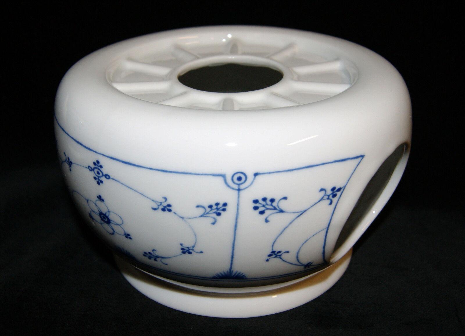 Friesland Porzellan Atlantis Teetied Stövchen 14,5 cm   | Modernes Design