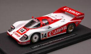 Porsche-956-14-Nurburgring-1983-1-43-Model-EBBRO