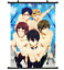 Free-Iwatobi-Swim-club-Anime-Wall-Poster-Scroll-Cosplay thumbnail 1