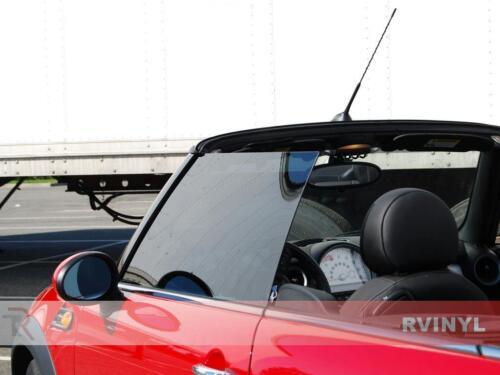20/% Film VLT Rtint for Chevrolet Pick Up 1960 Precut Window Tint Kit