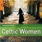 Various Artists - Rough Guide to Celtic Women (2012)