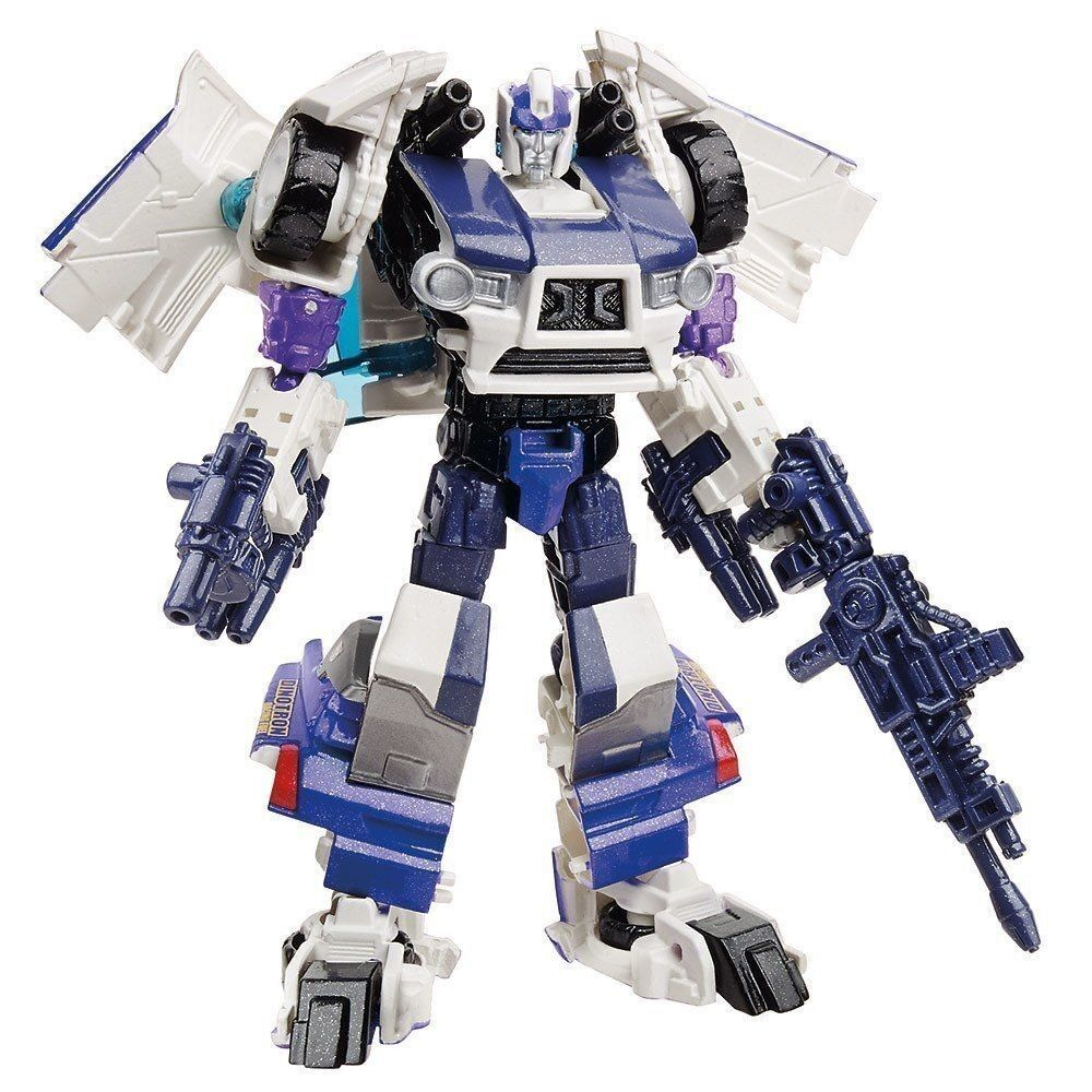 New Transformers Lost Age Toysrus limited rollbar figure JAPAN F/S S1068