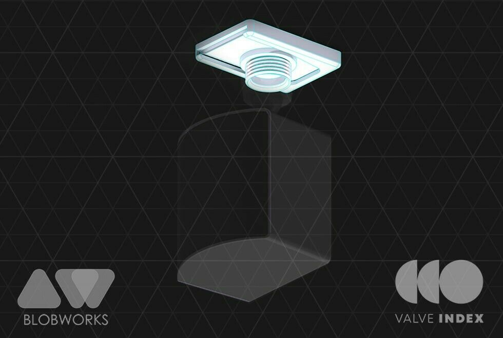 [Valve Index] Quick release wall / ceiling mount
