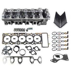 Zylinderkopf komplett für VW T5 Tuareg 2.5 TDI 2003-2009 070103063D 265403