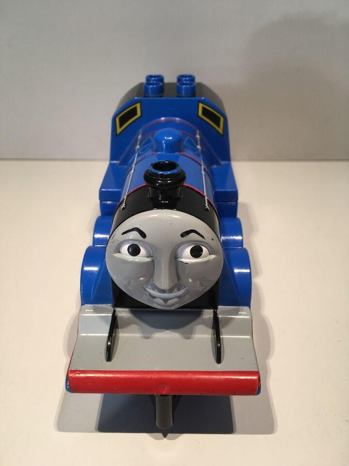 Lego Duplo, Gordon tog fra Thomas og Venner