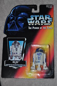 STAR-WARS-POWER-OF-THE-FORCE-R2-D2-W-LIGHT-PIPE-EYE-PORT-amp-RETRACTABLE-LEG-MOSC