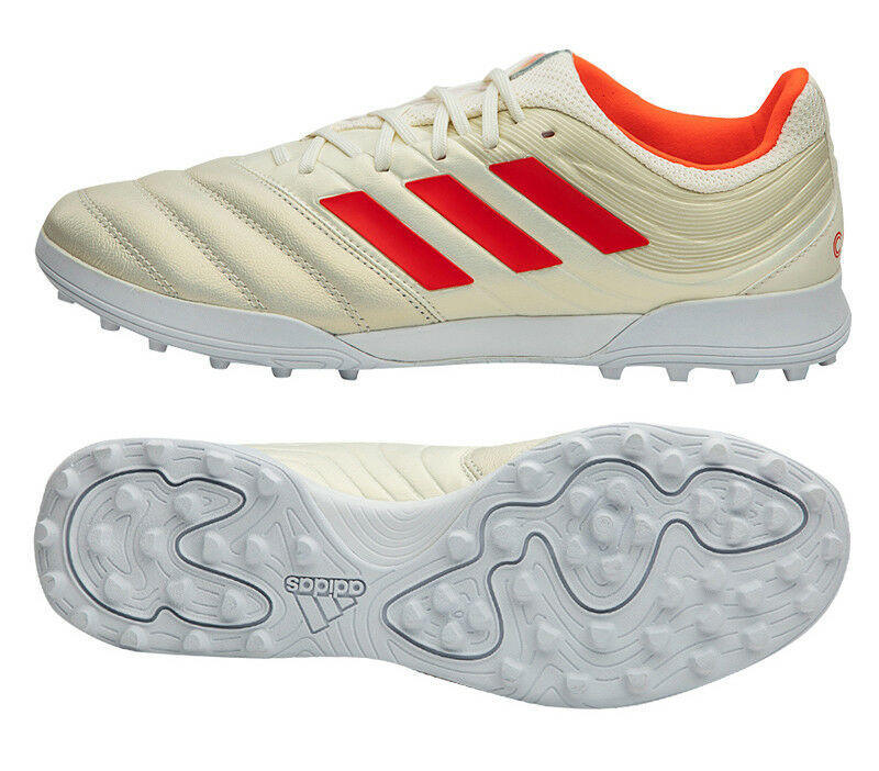 Adidas Copa 19.3 TF BC0558 Soccer Cleats Football scarpe Futsal Turf stivali