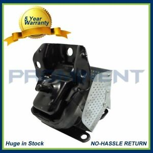 Initiative Front Engine Motor Mount For 07-14 Cadillac Escalade Chevy Tahoe Gmc Yukon A5365