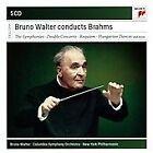 Johannes Brahms - Bruno Walter Conducts Brahms (2014)
