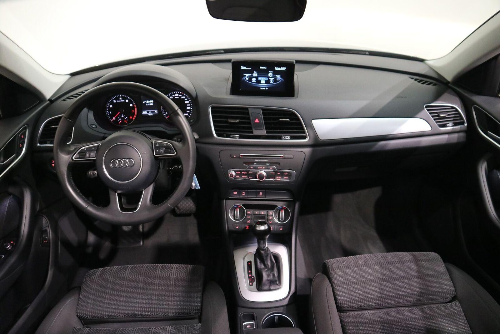 Audi Q3 1,4 TFSi 150 Sport S-tr. - billede 12