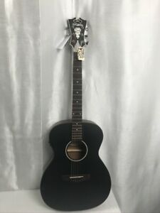 D'Angelico Premier Gramercy CS Cutaway Orchestra Acoustic-Electric Guitar *ISSUE