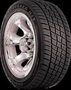 275 60r20 In Inches >> Details About 4 New 275 60r20 Inch Cooper Ht Plus Tires 275 60 20 2756020 R20 60r