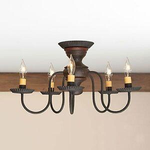 kids mount shopping flush ceiling barn lighting chandelier lydia ceilings crystals pottery flushmount
