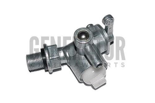 Petcock Fuel Shut Off Switch Robin R1200 R1300 RGX180 RGX1800 RGX1810 Generator