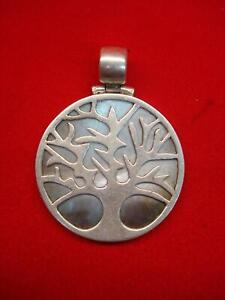 950-SILVER-CELTIC-TREE-OF-LIFE-PENDANAT-WITH-ABALONE-INSERT