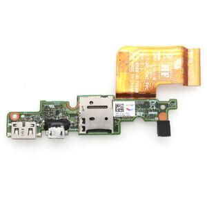 FOR-Dell-Venue-11-Pro-7130-7139-Power-In-Jack-Mini-HDMI-BOARD-CABLE-JXXC3-R26KY
