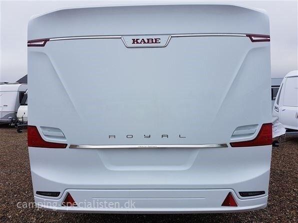 Kabe 2018 - Kabe Royal 600 DXL KSNy kabe model 2018, 2018, kg
