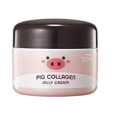 [SCINIC] Pig Collagen Jelly Cream 50ml