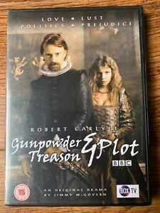 Gunpowder-Treason-and-Plot-DVD-2004-BBC-Guy-Fawkes-Robert-Carlyle-TV-Mini-Series