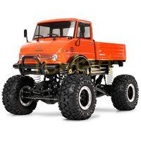 Tamiya Mercedes-Benz Unimog 406 U900 Body Parts 4WD 1:10 RC Cars Crawler #51358