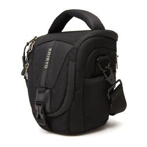 Impermeable-Hombro-Bolsa-caso-de-Camara-para-Nikon-D3400-D5300-D5600-D610-D7200-D750