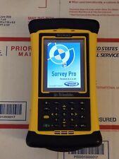 Trimble Tds Nomad Data Collector Survey Pro For Topcon Leica Nikon Instruments