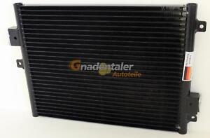 Kondensator-fuer-Klimaanlage-Klimakuehler-Porsche-911-amp-911-Cabrio-amp-Targa-996-997