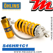 Amortisseur Ohlins TM CARDEL 80 ENDURO (1984) TM 3423 MK7 (S46HR1C1)
