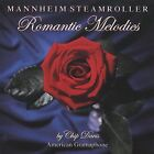 Romantic Melodies by Mannheim Steamroller (CD, Aug-2005, American Gramaphone Records)