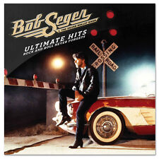 BOB SEGER (NEW SEALED 2 CD SET) ULTIMATE GREATEST HITS COLLECTION VERY BEST OF