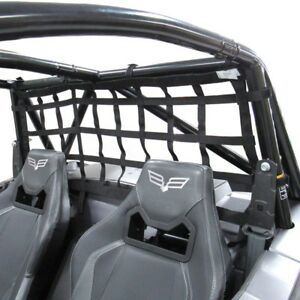 Peachy Details About Arctic Cat Rear Box Back Cargo Headache Net 2018 2020 Wildcat Xx 2436 446 Caraccident5 Cool Chair Designs And Ideas Caraccident5Info
