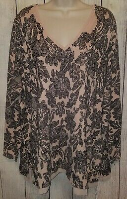 Lane Bryant  Thin Long Sleeve Sweater Women/'s Size 26//28 4X NEW