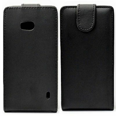 New Protective Leather Skin Hard Flip Shell Case Cover For Nokia Lumia 930 N930