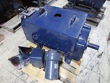 GE Kinamatic DC Motor w/ Blower CD409AT 100HP 2500/2900RPM 500V Refurbushed